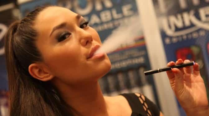 Pseudocast #116 – Elektronická cigareta