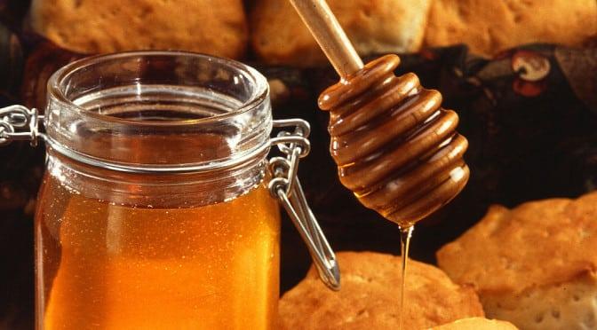 Ako vzniká med