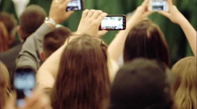 Je mobil škodlivý?