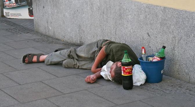 Pseudocast #136 – Bezdomovectvo, obezita, domáce pôrody