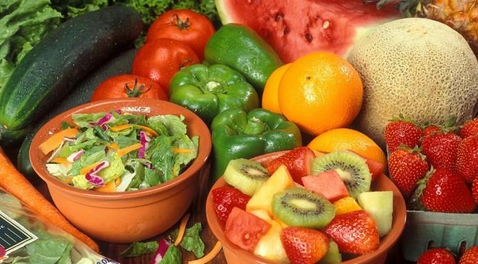 Pseudocast #149 – Ovocie a zelenina, 10% mozgu