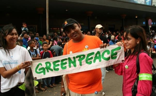 Pseudocast #167 – Greenpeace, chudnutie, Michael Shermer