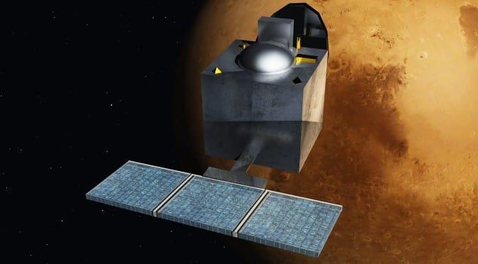 Pseudocast #171 – Metán na Marse, amalgámové plomby, lotéria