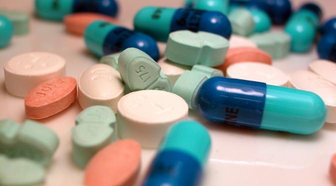 Mýty okolo nás #3 – Môžeme piť alkohol na antibiotiká?
