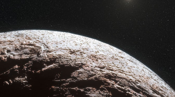 Pseudocast #185 – Pluto, 3D tlač, rádiové záblesky