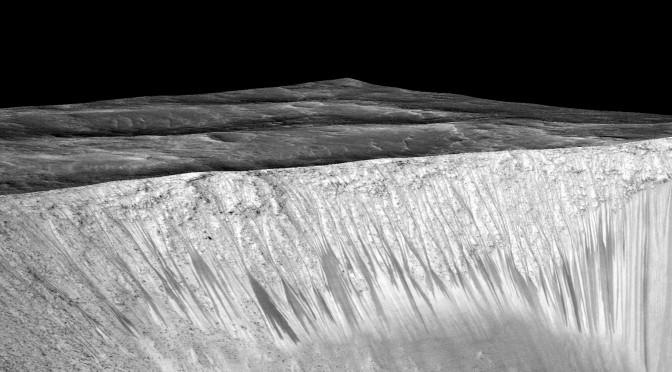 Pseudocast #210 – Ryža na Slovensku, nevýbušný benzín, voda na Marse