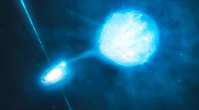 Pseudocast #225 – Gravitácia a gravitačné vlny