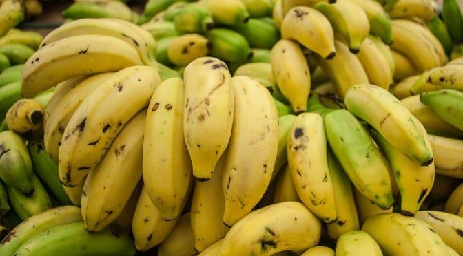 Pseudocast #229 – Banány, vodíková plazma, super Flaška