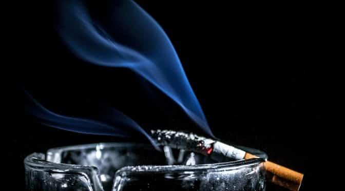 Pseudocast #235 – Cigarety, baktérie v mikrogravitácii