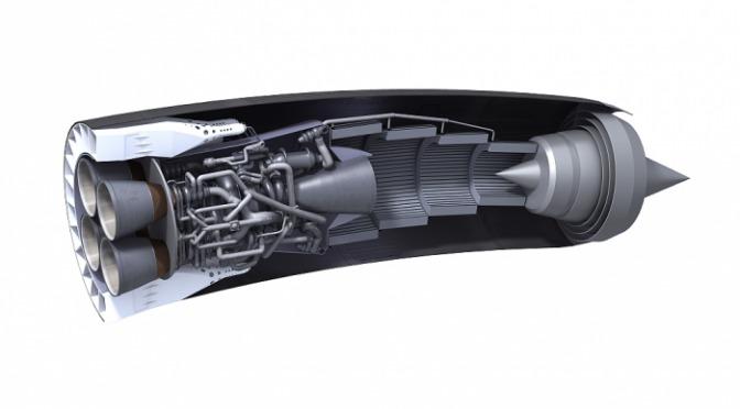Pseudocast #251 – Laureáti Nobelovej ceny proti Greenpeace, primordálne čierne diery, nový raketový motor