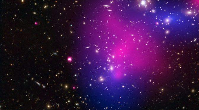 Pseudocast #260 – Galaxia z temnej hmoty, Sam Harris