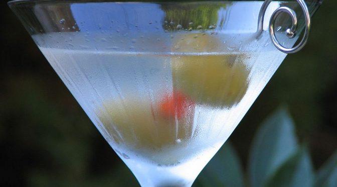 Pseudocast #264 – James Clerk Maxwell, alkohol, nová farma