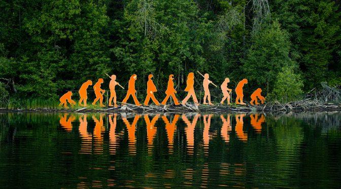 Pseudocast #268 – Telemedicína, evolúcia ľudí