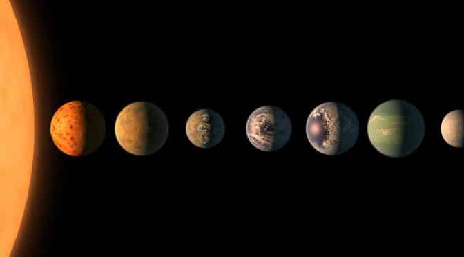 Pseudocast #283 – Odolnejšia elektronika, novo objavené exoplanéty