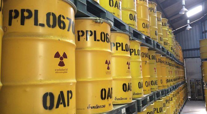 Pseudocast #290 – Nukleárny odpad, láska a IQ